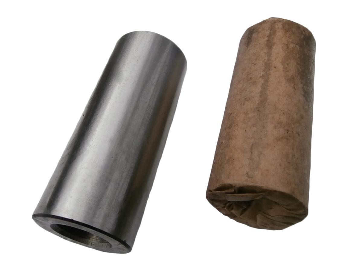 Палец поршневой Д-240, Д-245, Д-65 (50-1004042) d=38мм, МТЗ, ЮМЗ