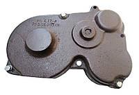 Картер з кришкою маховика П-350 (ГІТАРА)
