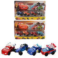 Набор машинок 19805 Тачки (Cars Walt Disney)