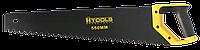 Ножовка по пенобетону, 550мм. Тефлоновое покрытие полотна, прорезиненная рукоятка. HTools, 10K760