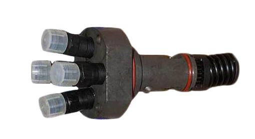 Секция высокого давления Т-40 (Д-144) 57.1111010 СВД