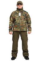 Куртка тактическая  Mil-tec( Flectarn bundes), фото 1