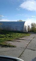 Киевская  область,село Сеньковка продам Ангар., фото 1
