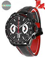Мужские часы TAG Heuer Grand Carrera Calibre 17