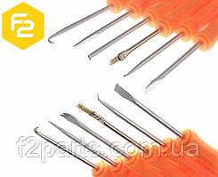 Инструменты для монтажа и пайки, JM-Z01