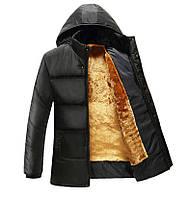 Мужские зимние куртки Classic