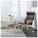 ПОЭНГ кресло, фото 2