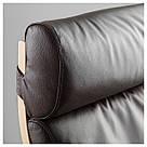 ПОЭНГ кресло, фото 5