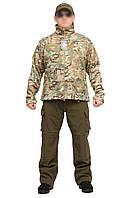 Куртка тактическая  Mil-tec(Multicam), фото 1
