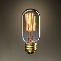 Лампа Эдисона T45