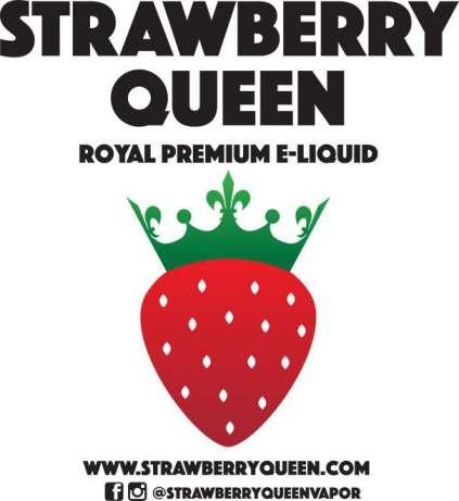 Strawberry Queen 60ml 3mg