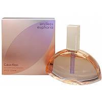 Женская парфюмерная вода Calvin Klein- endless euphoria