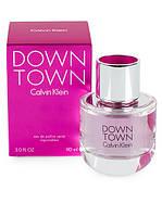 Женская парфюмерная вода Calvin Klein- Down Town