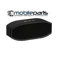Портативная колонка (Аудиоколонка) BLUETOOTH J-2026 (Черно-серая)