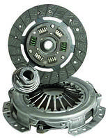 Сцепление в сборе ВАЗ-2101 (корзина+диск+выжим.) 2107-1601000 ВазИнтерСервис