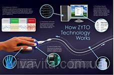 Здоровье человека на кончиках пальцев (технология 21 века)