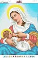 Богородица Кормилица. СВР - 3001 (А3)