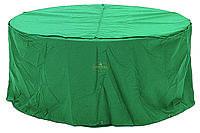 Защитный чехол на  круглый стол  D320см