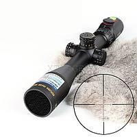Прицел Sniper WKP 3-15x44 SAL, 30 мм, гравированная сетка
