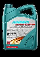 ADDINOL Extra Truck MD 1049 LE - синтетическое моторное масло