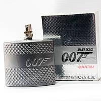 Мужская парфюмерная вода James Bond 007- Quantum