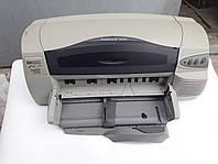 Цветной А3 принтер HP DeskJet 1220C с картриджами №2