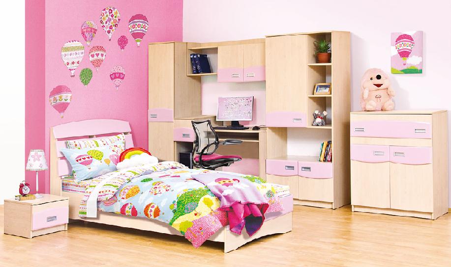 """Детская комната """"Терри""""  Світ меблів"""