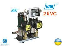 Станция повышения давления WE. BOOST CONTROL 2 KVC AD