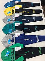 Спортивні костюми дитячі кольорові Adidas з капюшоном
