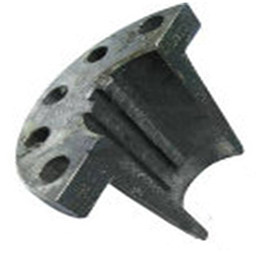 Вкладыш нижний ЮМЗ, Д-65 (45-3104020) задней ступицы