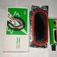Резиновые латки для ремонта шин и резиновых изделий RS 09 (9шт)