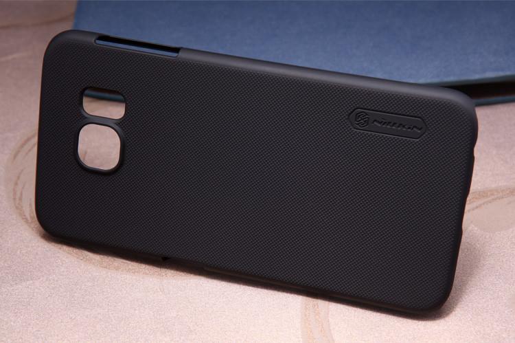 Чехол Nillkinдля Samsung Galaxy S6 Оригинал + пленка!