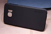 Чехол Nillkinдля Samsung Galaxy S6 Оригинал + пленка!, фото 1