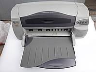 Цветной А3 принтер HP DeskJet 1220C №4