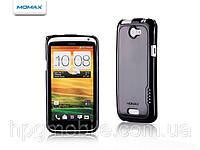 Чехол для HTC One X S720e - Momax iCase Shine (ICSHTONEXD)