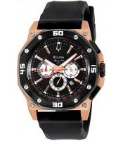 Оригинальные Мужские Часы BULOVA 98B118