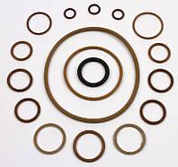 Ремкомплект гидромотора нерегулируемый аксиально-плунжерный ГСТ-90 (арт.1035)