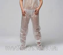Штани, штани для пресотерапії, масажу, лімфодренажу