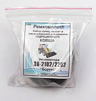 Набор гидроцилиндра ковш ЭО 2102/2202 «Борекс» (арт.2183)