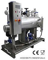 Парогенераторы чистого пара ультракомпактные 300/600 кг/час m-CSG Spirax Sarco