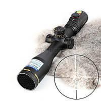 Прицел Sniper WKP 1,5-6x44 SAL, гравированная сетка, 30 мм