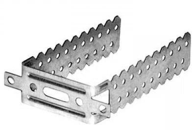 Крепеж для гипсокартона (подвесы, крюки, спицы, крабы)
