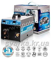 Полуавтомат сварочный ПСИ-200S DC MMA/TIG/MIG/MAG Патон