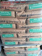 Основной сульфат хрома CHROMOSAL® B (от 100 кг)