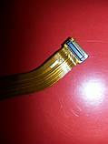 Lenovo a850 шлейф межплатный б/у, фото 2