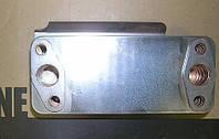 Маслоохладитель (теплообменник) Cummins (Камминз) ISF 3.8