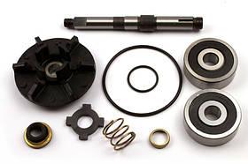Ремкомплект водяного насоса ЯМЗ 236-238 н/о с крыльчаткой (арт.7172)