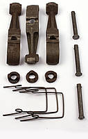 Ремкомплект корзины сцепления Т-25 (полный)  (арт.1167)
