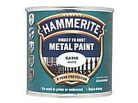 «Hammerite» полуматовый/матовый 2,5 л.