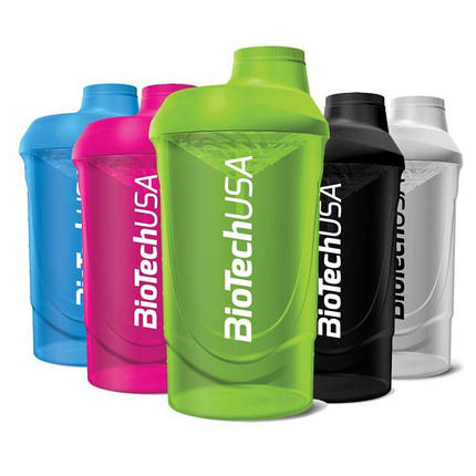 BioTech USA Shaker 600 ml шейкер, фото 2